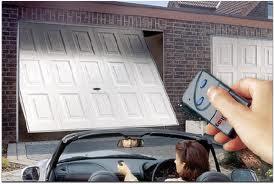 Garage Door Remote Clicker Pearland