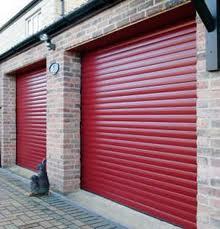 Rollup Garage Door Pearland